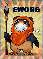 The Eworg by Darksilvania