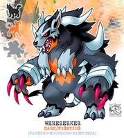 Monster Mash by Darksilvania