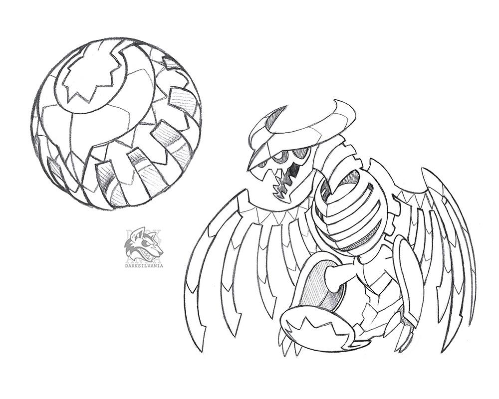 Comission for ARTgazer12 by Darksilvania
