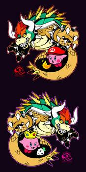 Kirby: Substitute Heroe II