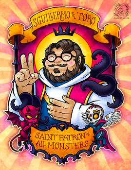 San Guillermo del Toro