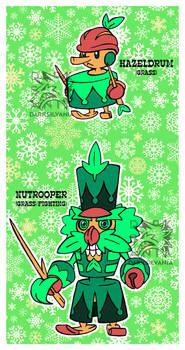 Nutcracker Adoptable