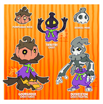 Halloween Candy Adoptables SOLD