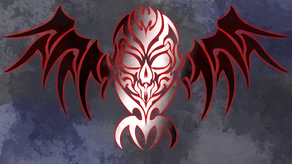 Tribal Design by DynamiteMelon