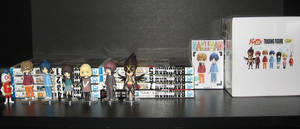 My Bakuman collection