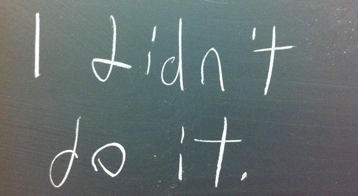 I didn't do it. by NearRyuzaki90