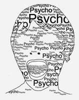 Psycho Film Festival Imagery by GazBites