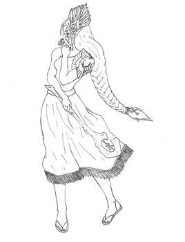 Elune - Druid