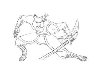 Volfeng - Ninja