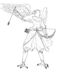 Ajyyn - Archer