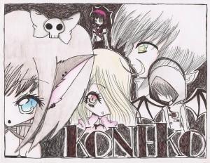 KonekoChan101's Profile Picture
