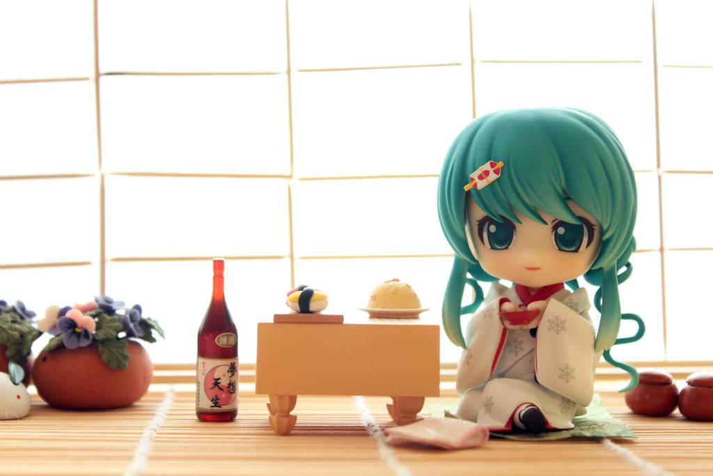 Sake Room by Yami-Usagi