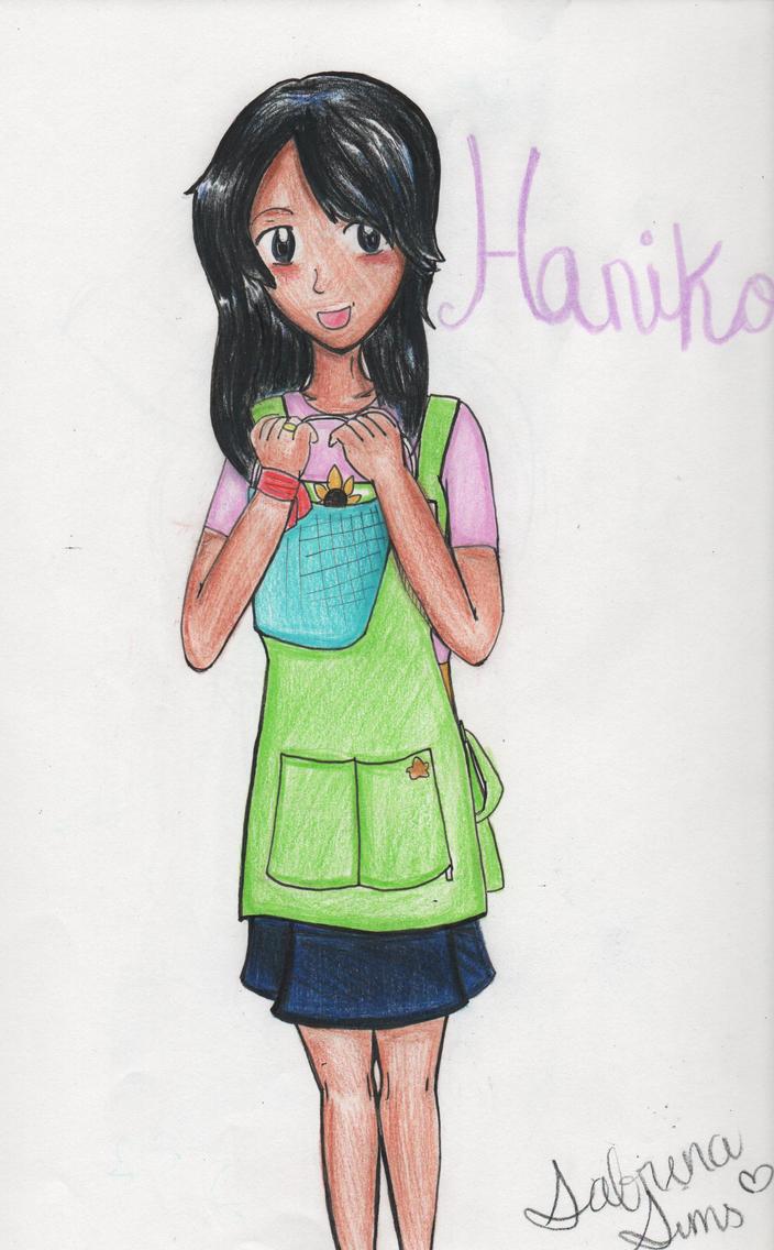 Haniko by cheirikumo