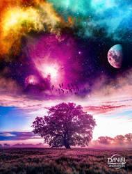 Vista al Universo