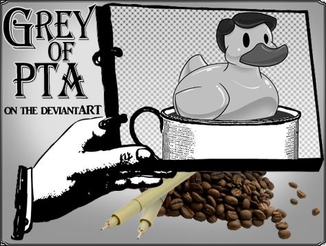 GreyOfPTA's Profile Picture