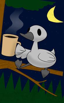 Nightowl Duck