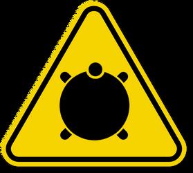 Expansion hazard