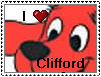 I heart Clifford - re-upload by jrc1120