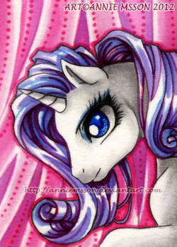 ACEO Rarity