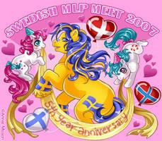 Swedish MLP Meet by AnnieMsson