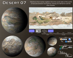 Desert Planet 07