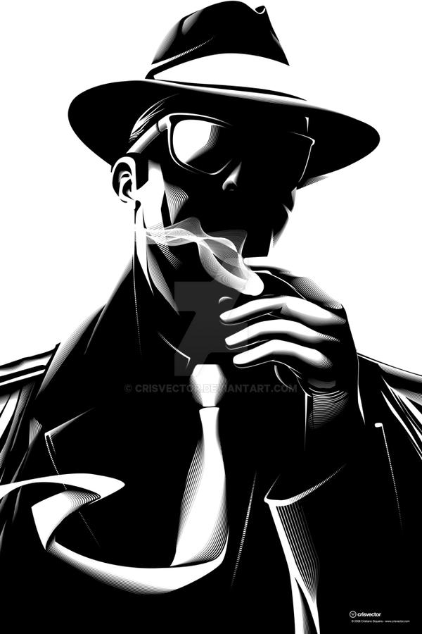 Gangster by CrisVector ...