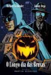 Batman - Fictional film poster 1