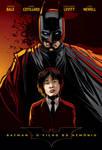 Batman - Fictional poster 4