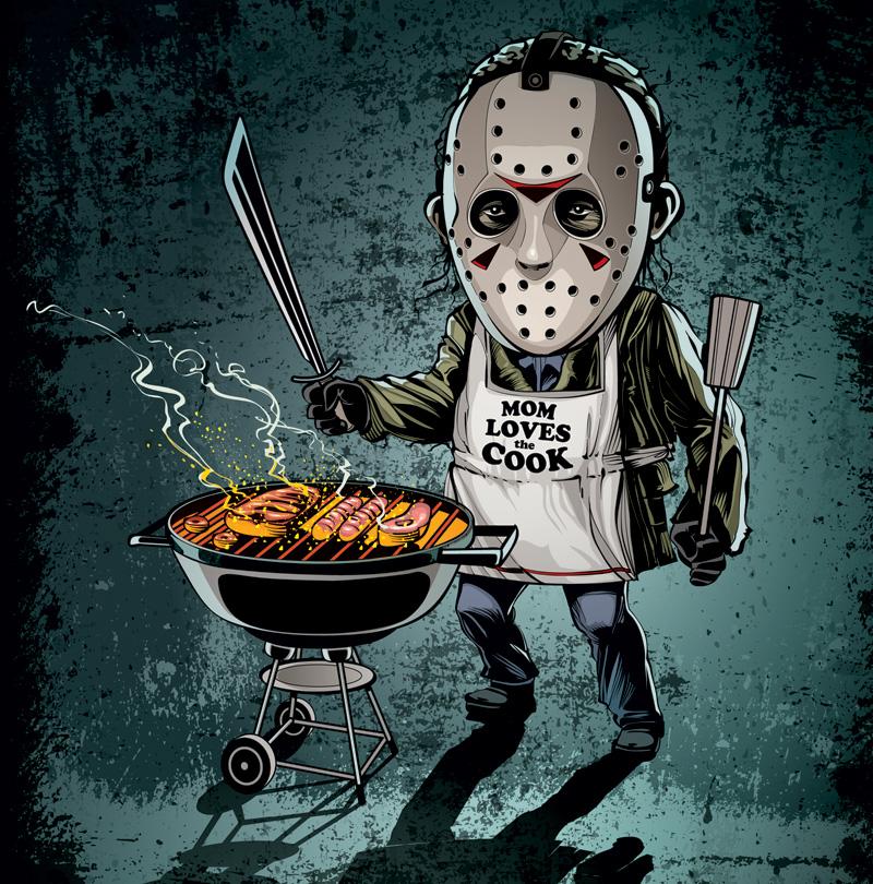 Jason by CrisVector