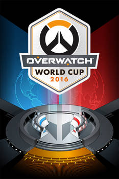 Overwatch World Cup Arena