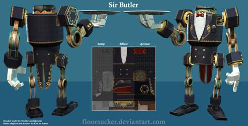 Sir Butler