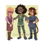 [COMM] Jedi Younglings