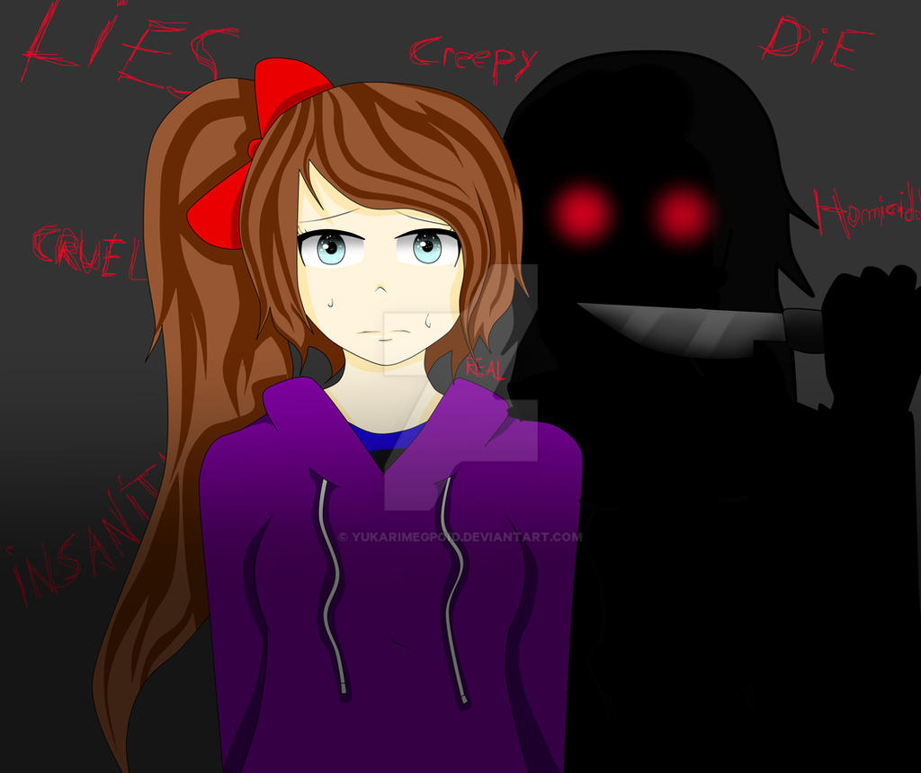 Nina The Killer by YukariMegpoid on DeviantArt