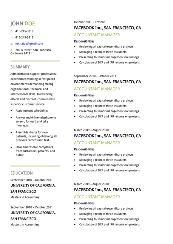 New Professional Cv Format 2012, $5 Custom Essay. Papers For