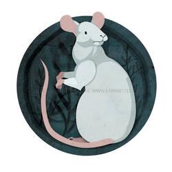 Chinese Zodiac: Rat