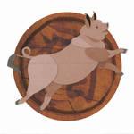 Chinese Zodiac: Pig