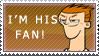 Scott Stamp by Zelyssu
