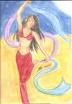 Arabian Night Dance