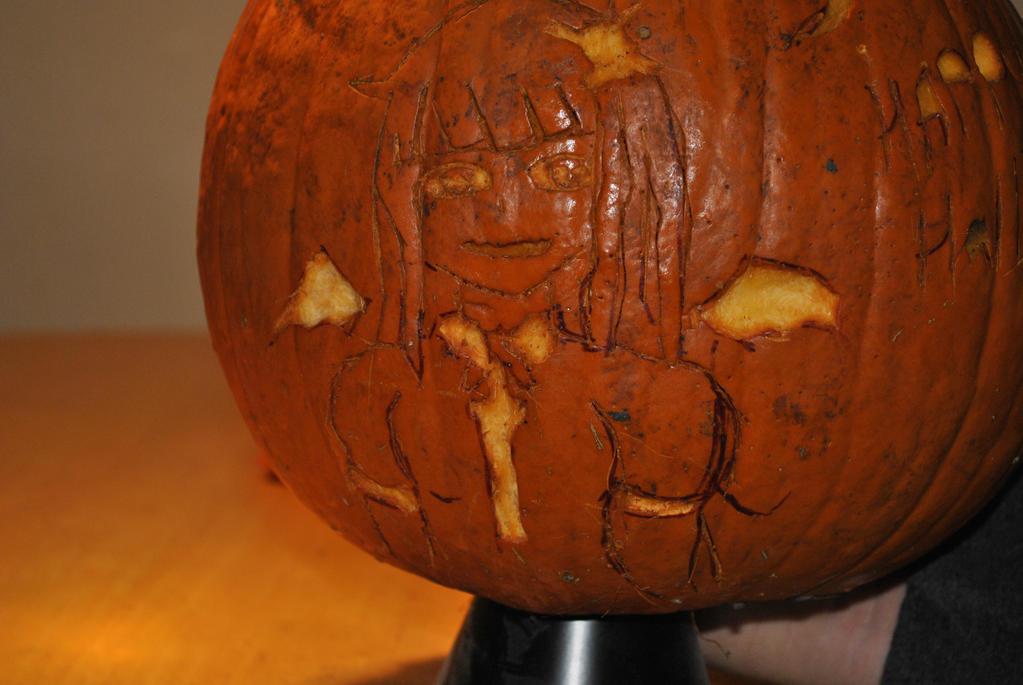 Olivia pumpkin (from 2012) by Gellert-Grindelwald