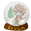 Pipsqueak avatar--Keyan22 by Gellert-Grindelwald