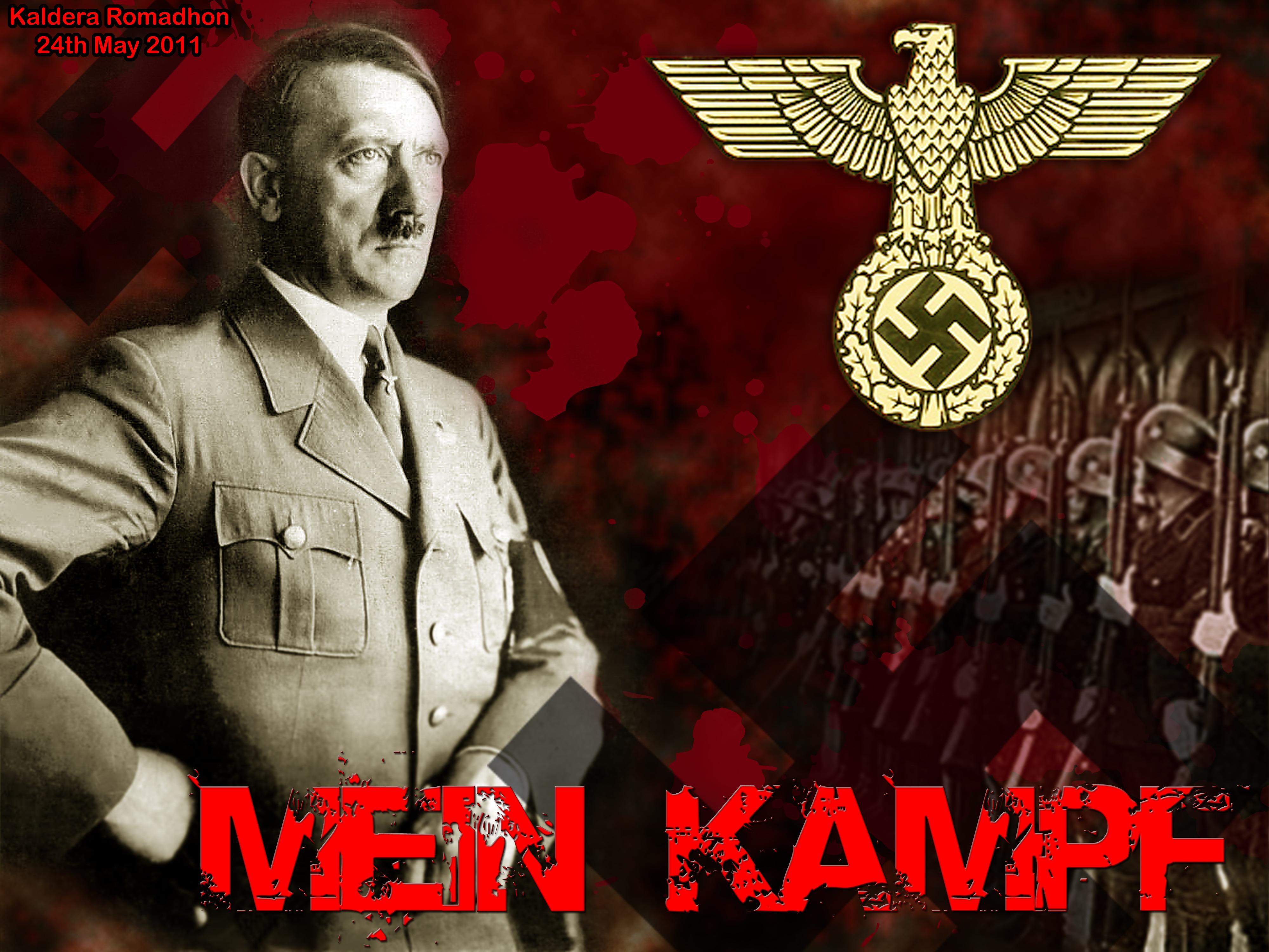 Adolf Hitler Wallpaper: Adolf Hitler Wallpaper..... By Melanoptera On DeviantArt