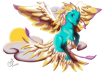 My Little Pegasus
