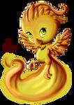My Little Phoenix