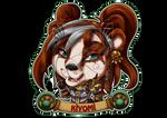 PCM - Kiyomi by LadyRosse