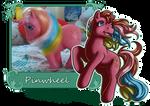 MLP Collection: #2 Pinwheel