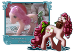MLP Collection: #4 Strawberry Surprise