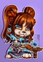 CM - Pandaren shaman