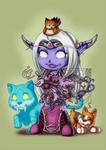 CM - Lilynette pets