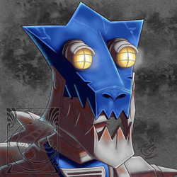 CM - Rush avatar by LadyRosse