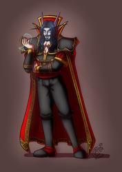 Castlevania transmog